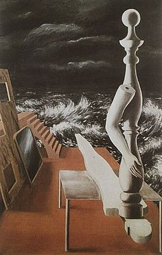 1926-1930 Surrealism Paris Years - Matteson Art