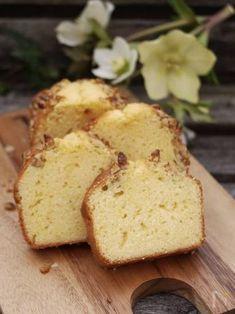 100回焼いた☆パウンドケーキの黄金比