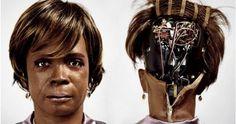 Meet Bina48, the robot who can tell jokes, recall memories and mimic humans | Dangerous Minds
