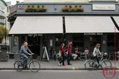 Living in and around Notting Hill. Our tips for living in West London