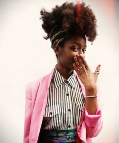 Afropunk Army - AFRO-PUNK love #afropunk style so much