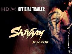 Shivaay Official Trailer-2016 Free Watch And Download Online - Free Movies Bazar Download New Movies Watch Free OnlineFree Movies Bazar Download New Movies Watch Free Online
