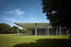 Nederland is een museum voor moderne kunst rijker