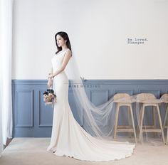 Korea Pre Wedding Dimage Studio New Sample 'TAKE 1' (7)