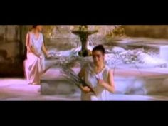 Eurythmics - There Must Be An Angel (Official Music Video)