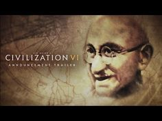 Civilization 6 Announced - http://www.continue-play.com/2016/05/11/civilization-6-announced/