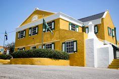 Landhuis Chobolobo - Top Landhuizen in Curacao