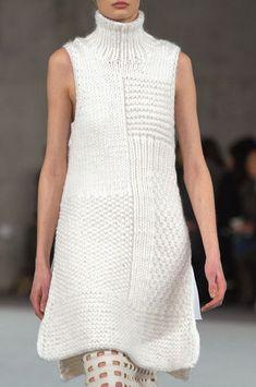 Design Inspiration, Edun F/W '14 | patchwork of textures,: