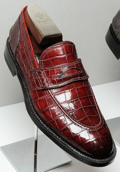 BALLY  #shoes (F-W 2012 Milan Fashion Week)