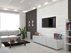 Living Room Modern, Living Room Decor, Bedroom Decor, Living Rooms, Living Room Tv Unit Designs, Interior Design Living Room, Minimalist Living, Home Decor Furniture, House Design