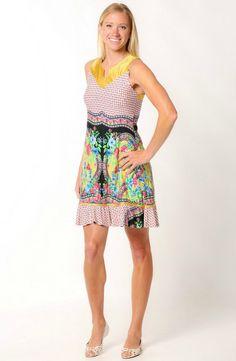 dejavu dress www.ellafashion.biz
