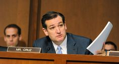 Ted Cruz To Mark Levin: 'This Is a Lawless Administration' - audio