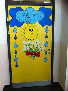 Kapı süsü