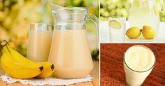 Haz bebidas isotónicas hidratantes y con los minerales que necesitas cuando haces actividad física.