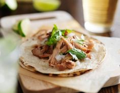 Taco recipes - Make it at home or out hiking