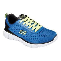 Men's Skechers Equalizer .0 Settle The Score Training Shoe Blue/ (US Men's 6.5 M (Regular))