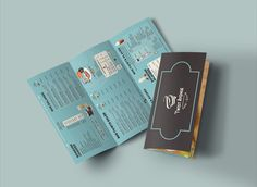 Twist Avenue, c'est de la restauration rapide au concept original ! Inspiré des kürtőskalács, un gâteau à la broche hongrois salés ou sucrés… Réalisations pour Twist Avenue : Identité visuelle, mascotte, flyer, brochure A4 2 plis, panneau d'affichage de rue, carte de visite, menu bord dynamique… Design Brochure, Books, Carte De Visite, Libros, Book, Book Illustrations, Libri