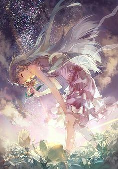 Menma Honma Meiko AnoHana Ano Hi Mita Hana No Namae O Bokutachi Wa Mada Shiranai The Flower We Saw That Day