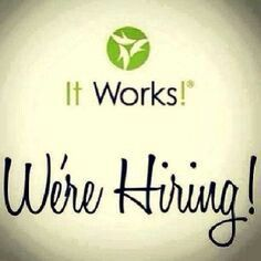 I'm looking for a partner. Will train. www.LaughLoudandWrap.myitworks.com
