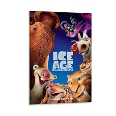 Ice Age Movies, Scooby Doo, Fictional Characters, Art, Art Background, Kunst, Performing Arts, Fantasy Characters, Art Education Resources