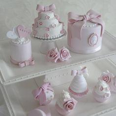 クレイケーキ ❤ salonde.juju  ❤ http://ameblo.jp/wakaberth/?frm_id=v.jpameblo
