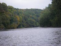 Images of canoeing and kayaking on the Maquoketa river in Monticello Iowa
