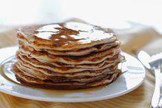 Trim Healthy Pancakes RECIPE
