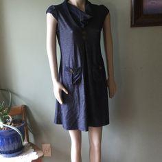Tianab Sleeveless Dress