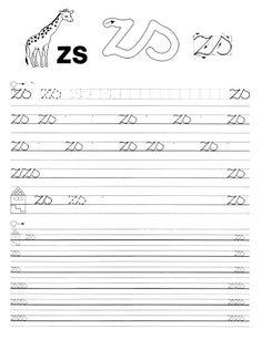 Jobb- és balkezes betű és szám gyakorlófüzet - Borka Borka - Picasa Webalbumok Alphabet Worksheets, Grammar, Fun Crafts, Sheet Music, Classroom, Printables, Math Equations, Album, Teaching