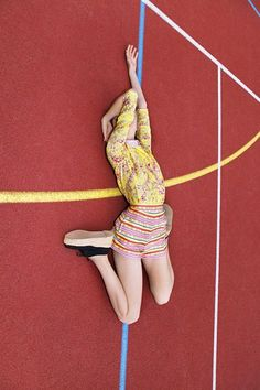 Viviane Sassen's flamboyant fashion photography - Telegraph