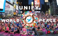 VILÁGBÉKE MEDITÁCIÓ WORLD PEACE MEDITATION 2017 szeptember 23-24