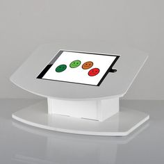 Counter Top iPad Holder