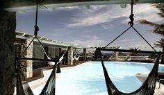Fabulous tropical retreat in Mykonos