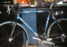 Colnago Dream Cyclocross. Click image for more pictures, price and specs.