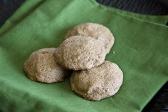 Candida Killing Cinnamon Cookies - These are acceptable for the anti-candida diet. If you just can't find xylitol anywhere, you can substitute it for another acceptable sweetener. If you want to go completely grain free you can try making this recipe with coconut flour instead of spelt flour.