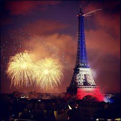 bonne fête nationale en anglais