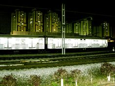 Trem - São Paulo, SP