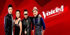 รายการ The Voice Season 4 วันที่ 13 กันยายน 2558 ทุกวันอาทิตย์ ทางช่อง 3 The Voice Season..