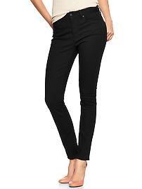 1969 high-rise skinny jeans
