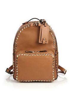 Valentino - Rockstud Backpack