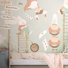 Sophie & Maria's Room