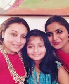 SPOTTED: Rani Mukerji Spends Time with her Family , http://bostondesiconnection.com/spotted-rani-mukerji-spends-time-family/,  #ADIRACHOPRA #AdityaChopra #RaniMukerji #SPOTTED:RaniMukerjiSpendsTimewithherFamily