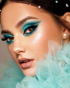 Makeup Trends, Makeup Tips, Beauty Makeup, Makeup Ideas, Simple Makeup Looks, Creative Makeup Looks, Make Up Color, Casual Makeup, Différents Styles