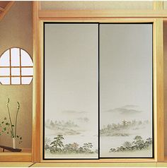 Aliexpress.com : Buy Japanese Fusuma Paper 2 Sheets/Pair Washitsu Woodblock Decor Decorative Door Wall Paper Soji Sliding Door  Bedroom, Living Room from Reliable door opener suppliers on TATA Washitsu Interior Design & Decor  | Alibaba Group