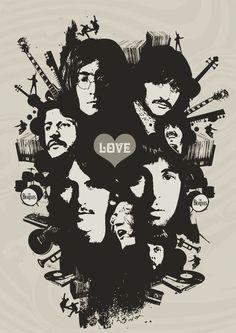The Beatles....