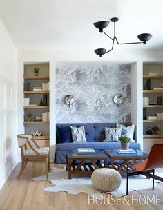 How To Add Personality To A New-Build Home