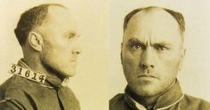 The Sad, Gruesome Story Of The Most Cold-Blooded Serial Killer In History - http://all-that-is-interesting.com/carl-panzram?utm_source=Pinterest&utm_medium=social&utm_campaign=twitter_snap
