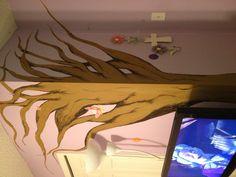 Wall decor kids room...