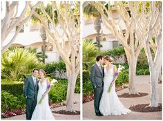 Beautiful Santa Barbara Beach & Fess Parker wedding. Tayler Enerle Photography » San Luis Obispo Wedding Photographer