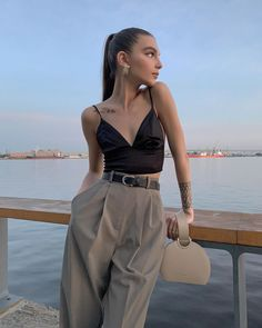 Classy Dress, Classy Outfits, Vintage Outfits, Casual Outfits, Summer Outfits, Vintage Clothing, Classy Girl, Autumn Outfits, Classy Casual